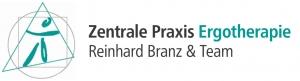 Logo der Ergotherapie München