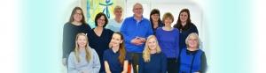 Das Team der Ergotherapie München