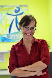 Andrea Flechtenmacher