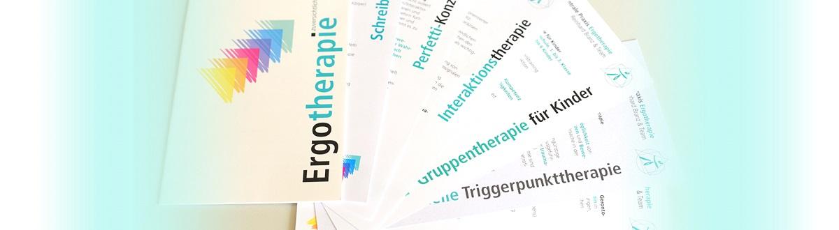 Ergotherapie Branz Informationen