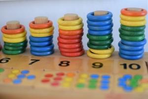 Mengen und Zahlen